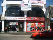 negocio centro de multi-servicios