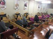 Gimnasio de Pilates Aclientado