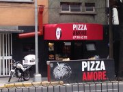 Se traspasa Pizza Amore sucursal Mixcoac