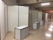 Empresa de diseño y montaje de stands, exposiciones, display y punto de venta