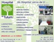 hospital de tulúm