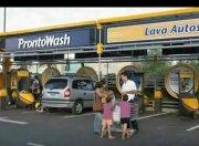 ProntoWash - Franquicia lavado ecológico de coches