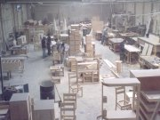 empresa manufacturera muebles
