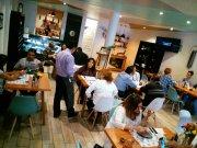 Restaurante de Cortes Finos