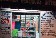 Excelente oferta Traspaso Farmacia Genericos