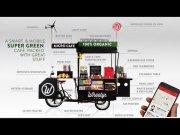 Micro cafeteria sustentable