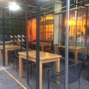 Cafetería acreditada y funcionando al 100%