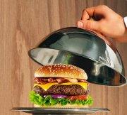 empresa de hamburguesas