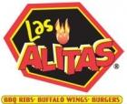 Las Alitas