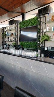 La Recoleta Roof Bar