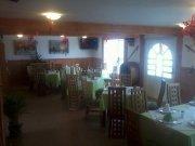 Restaurante italiano aleman