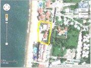 Manzanillo, Col. Hotel de playa + 1 casa + 2 bungalow,  2,760 M2