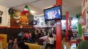 Traspaso Restaurante c/Lic vta bebids Baj Alch