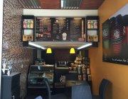 Franquicia FSV (cafetería)