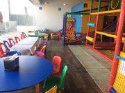 Centro de entretenimiento infantil y salon de fiestas