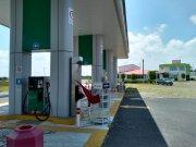 Servicios Gasolineros del Bajio