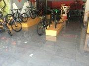 Boutique De Bicicletas Premium Aclientada