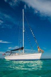 Empresa de turismo nautico en Cancun