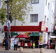 Traspaso local comercial listo para utilizarse como restaurante con o sin mobiliario