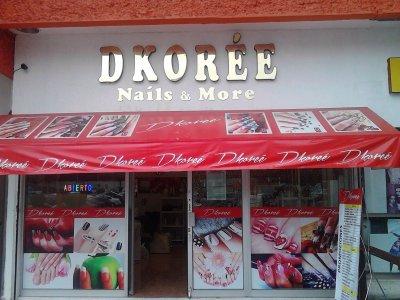 Salon de uñas acrílicas y corte . Traspaso de negocios de ...