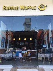 Traspaso franquicia Bubble Waffle Co. Lomas