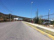 17 hectáres en Parque Industrial con seguridad!!!