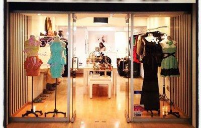 boutique traspaso de negocios de boutique ropa dama