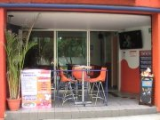 Restaurante - Bar