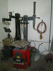Traspaso taller mecánico equipado en Veracruz centro
