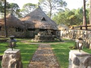 Hacienda Rústica para Salón de Eventos y Restaurante en Mazamitla. Jal. Méx.
