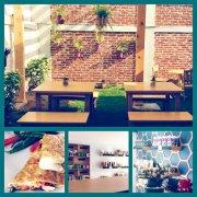 Socio inversionista para Cafetería y desayunos orgánicos