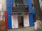 Empresa Tienda de Cómputo-Cyber-cafetería-web