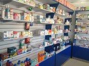 Farmacia y Consultorio Médico