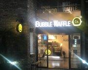 Bubble Waffle Coyoacán