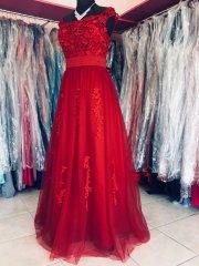 Traspaso negocio de renta de vestidos.