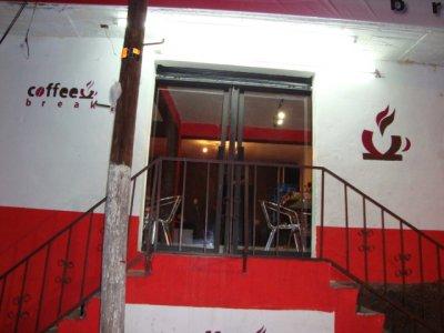 La Magdalena Restaurant Bar Saltillo