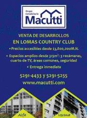 Inversiones inmobiliarias en  México