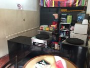 Traspaso cafeteria en el centro de Pachuca