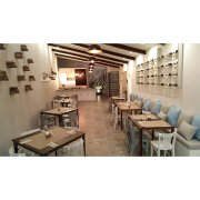 TRASPASO restaurante PROVIDENCIA