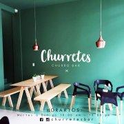 Churretes