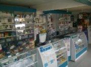 Venta de mobiliario para farmacia o tienda de regalos