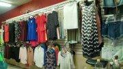 Traspaso negocio de ropa americana