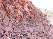 mina de porfido