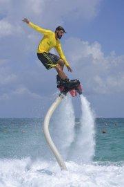 Venta empresa actividades acuáticas ( Flyboard )
