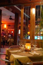 restaurante parrilla quintana roo playa del carmen
