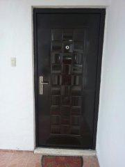 Comercializadora de Puertas de Seguridad con modelo de franquicia