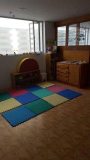 Estancia Infantil Montessori