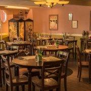 Se traspasa restaurante francés col roma norte