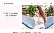 Marca Registrada -Pagína web + productos. Inventario con valor de 70 000 pesos. Diseños exclusivos.