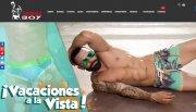 Tienda online de ropa interior y trajes de baño para hombre